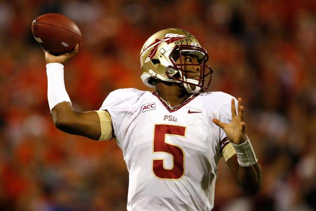 Jameis Winston's Updated 2013 Heisman Outlook After Win over Clemson