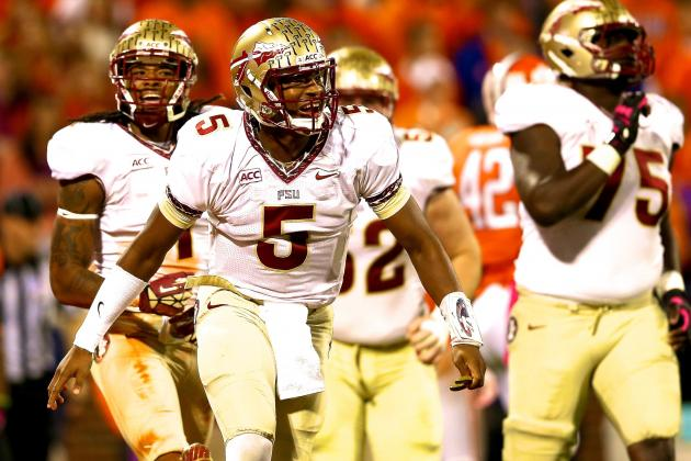 Florida State vs. Clemson: Score, Grades and Analysis