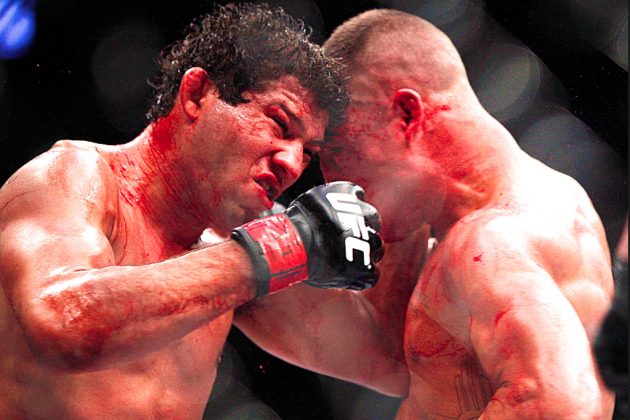 UFC 166: What We Learned from Gilbert Melendez vs. Diego Sanchez