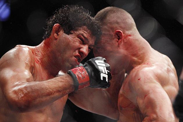 The Good, Bad and Strange from UFC 166