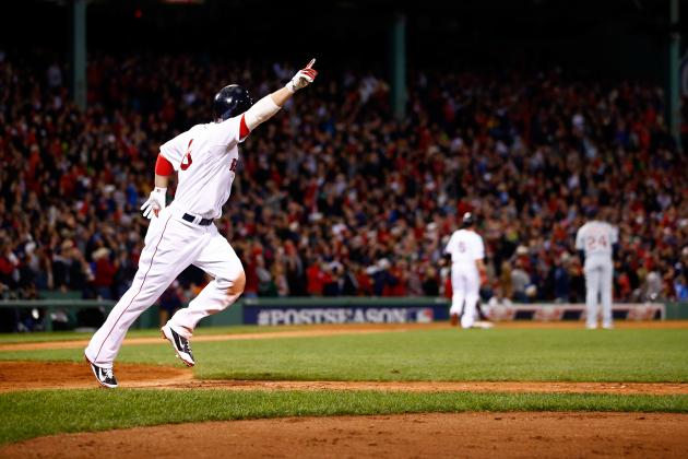 World Series 2013: Top Players to Watch for in Final Playoff Round