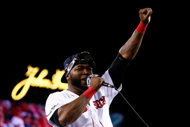 Will Boston Red Sox's Inconsistent Offense Return to Dominance in World Series?