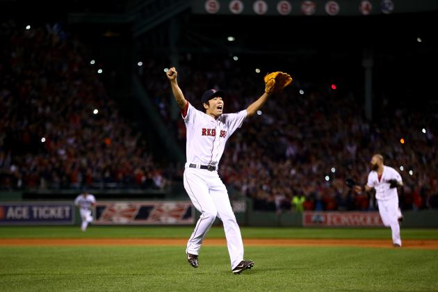Cardinals vs. Red Sox: Dates, Time, TV Info, Live Stream, World Series Preview