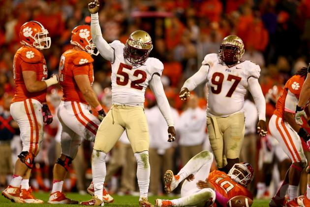 Florida State's Defense Makes SEC Teams Jealous with Dominant Performance