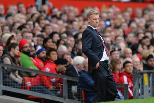 5 Important Lessons from Manchester United's Draw vs. Southampton