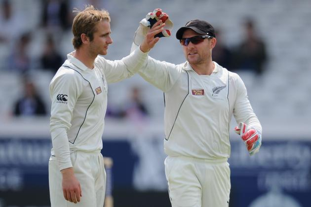 Bangladesh vs. New Zealand, 2nd Test: Date, Time, Live Stream, TV Info, Preview