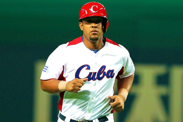 Will Jose Dariel Abreu Be Bigger MLB Superstar Than Yasiel Puig, Yu Darvish?
