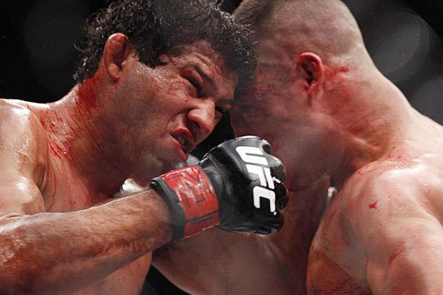 Gilbert Melendez vs. Diego Sanchez: Was It the Greatest Fight of All Time?
