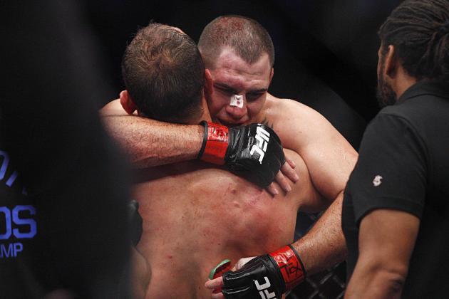 UFC 166: Velasquez vs. Dos Santos Rematch Shouldn't Take Place