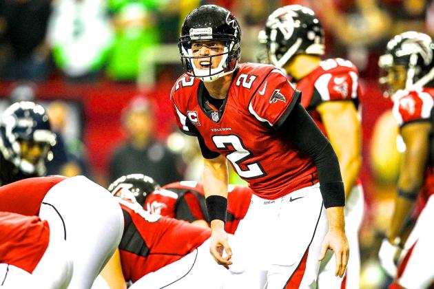 Atlanta Falcons vs. Tampa Bay Buccaneers: Live Score, Highlights and Analysis