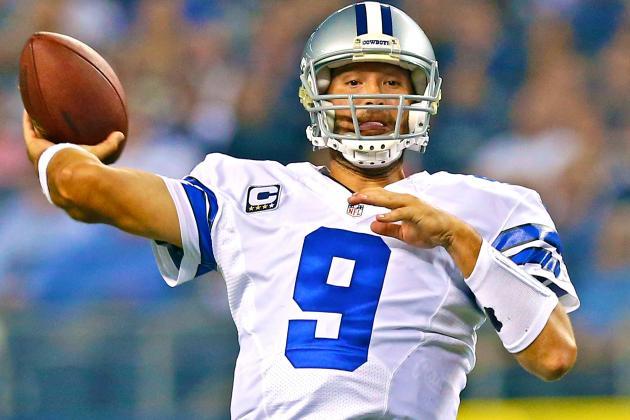 Dallas Cowboys vs. Philadelphia Eagles: Live Score, Highlights and Analysis
