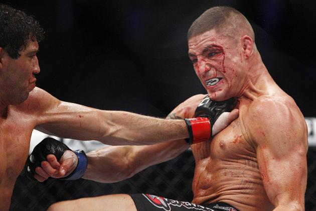 UFC 166 Proves to Be One of the Best Fight Cards Ever, from Top to Bottom