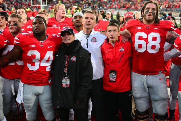 Meyer Interested in Next Game, Not Polls or Streaks