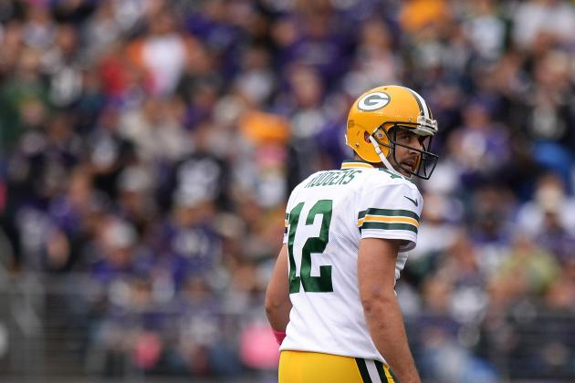 Browns vs. Packers: Live Grades and Analysis for Green Bay