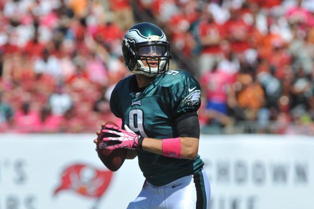 Eagles vs. Cowboys: Live Game Grades and Analysis for Philadelphia