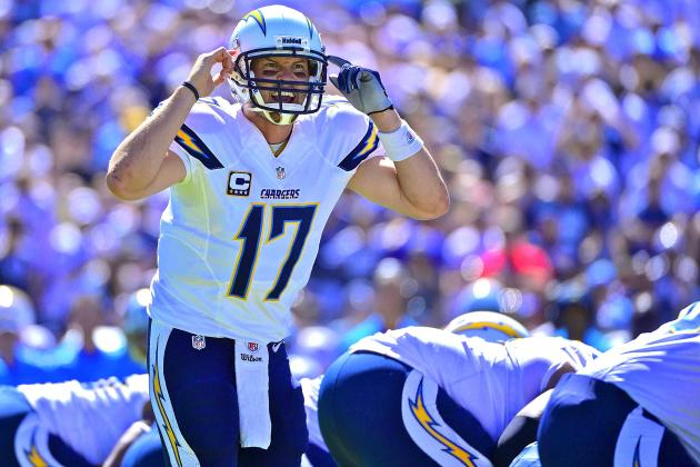 Chargers vs. Jaguars: Live Score, Highlights and Analysis