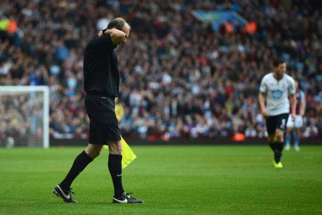 Updates on FA's Flare Investigation from Aston Villa vs. Tottenham