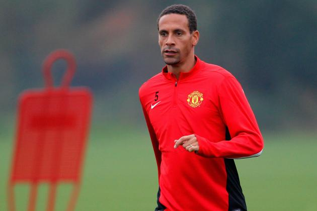 Rio Ferdinand and Roy Hodgson Added to England Commission by FA