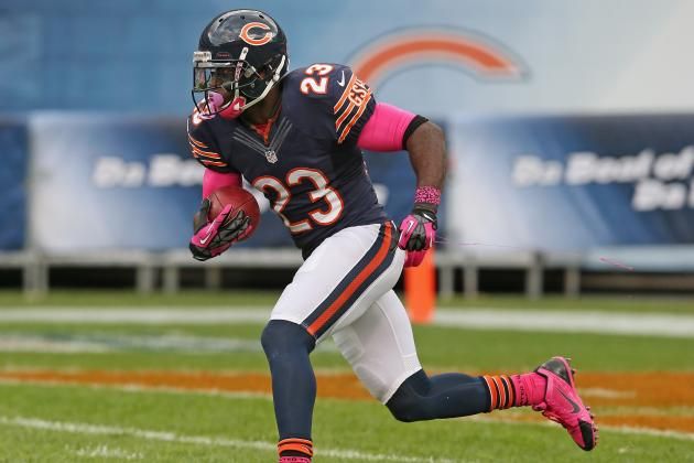 Devin Hester Ties NFL Record with 19th Career Return TD