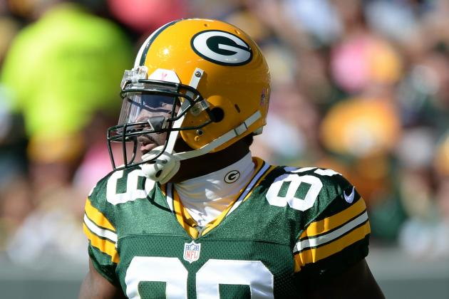 Mike Neal In, James Jones out
