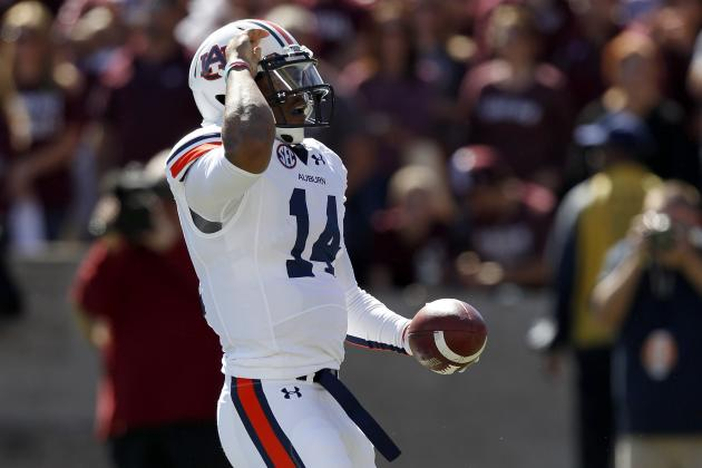 Auburn Football: Tigers' Road to the BCS