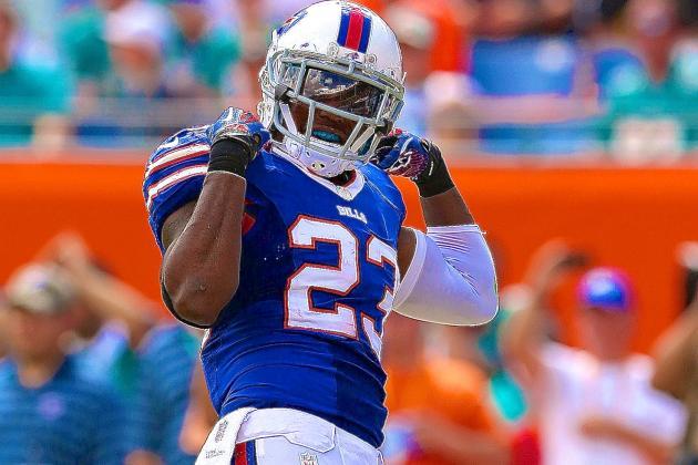 Buffalo Bills vs. Miami Dolphins: Live Score, Highlights and Analysis