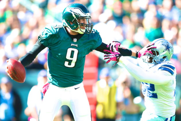 Nick Foles Injury: Updates on Eagles QB's Concussion and Recovery