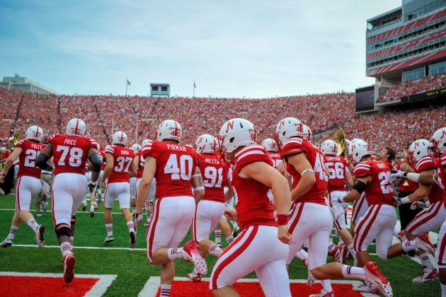 Nebraska Football: Huskers' Road to the 2013 BCS