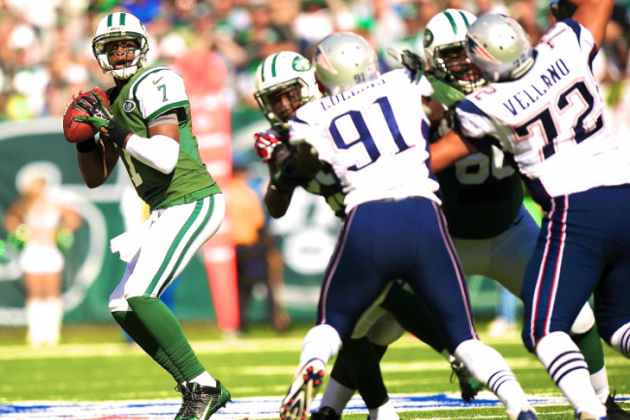 Jets Beat Patriots in Overtime 30-27