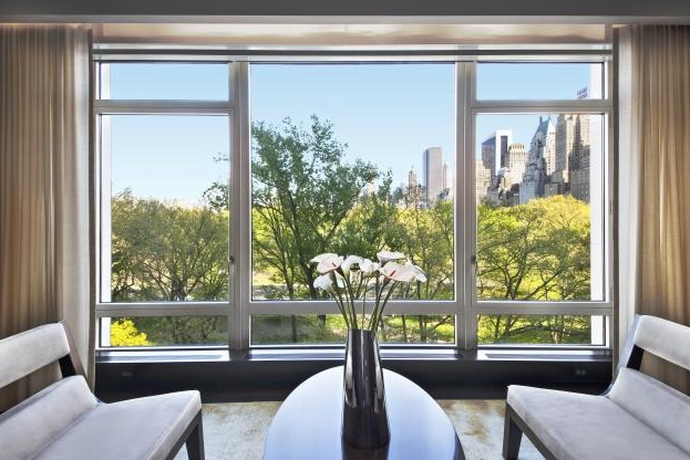 Jeff Gordon Sells NYC Condo: Details and Photos of $25 Million Apartment