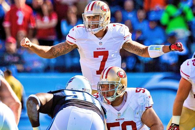49ers vs. Titans: Live Score, Highlights and Analysis