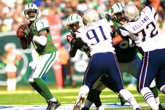 New England Patriots vs. New York Jets: Score, Grades and Analysis