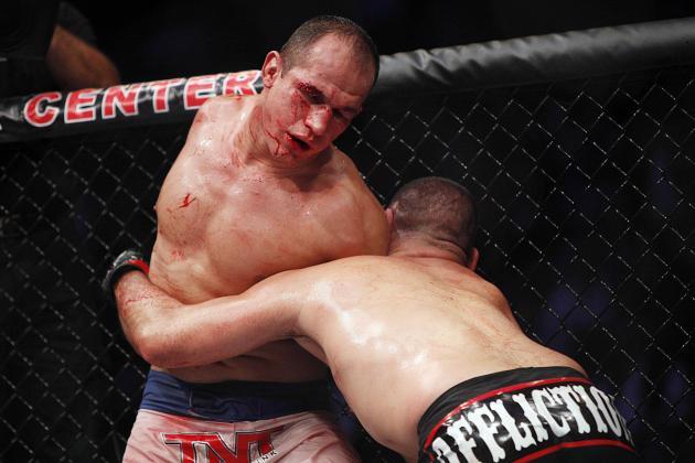 Dana White Calls UFC 166 'Best Fight Card in UFC History'