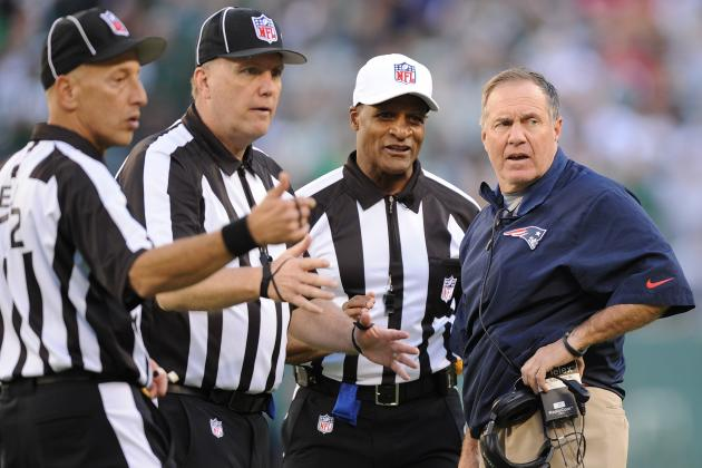 Patriots Lose Game After Controversial Call Negates Missed Field Goal