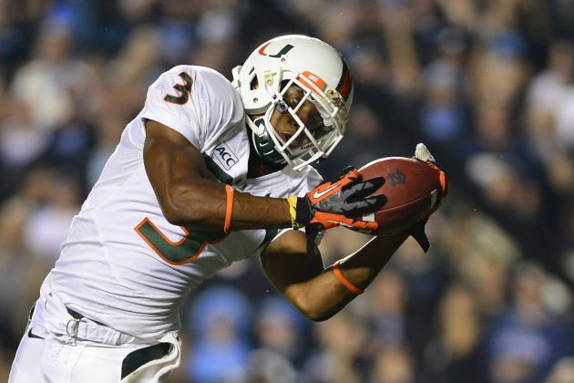 Miami Football: 3 Teams Poised to Help Hurricanes' BCS Ranking