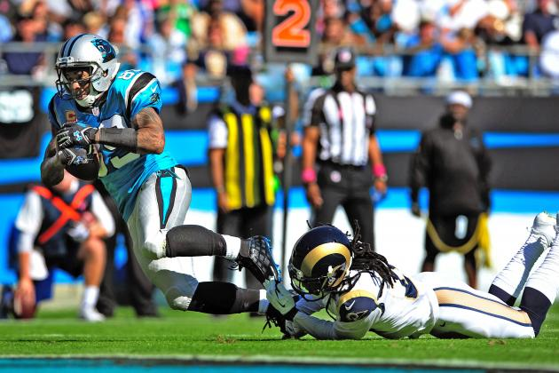 Steve Smith: If I See Janoris Jenkins in the Street, I'll Punch Him in the Mouth