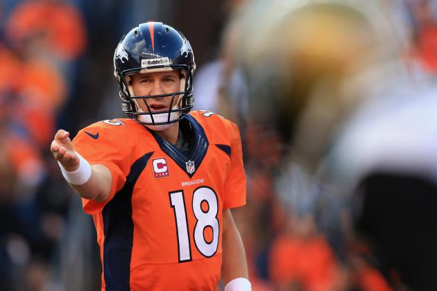 Broncos vs. Colts: Live Game Grades and Analysis for Denver