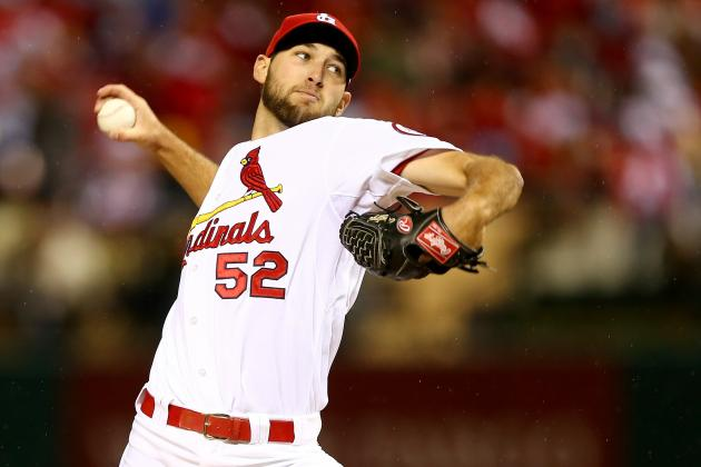 World Series 2013: St. Louis Cardinals Will Finally Get Revenge from 2004 Sweep