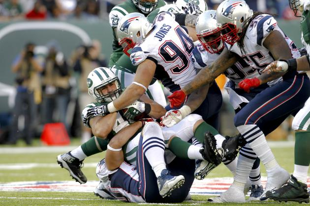 4 Reasons Patriots Fans Shouldn't Be Hard on Chris Jones for OT Penalty