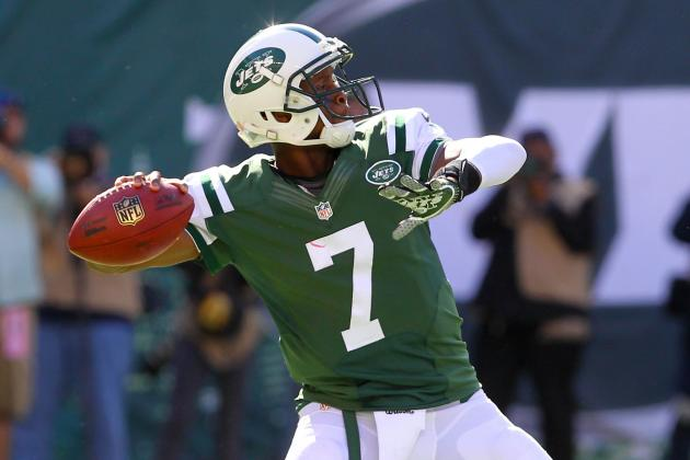 Patriots vs. Jets: Geno Smith and New York Prove to Be Legit Playoff Contenders