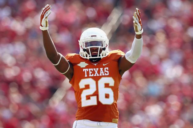 Texas Football: The Longhorns Road to the 2013 BCS