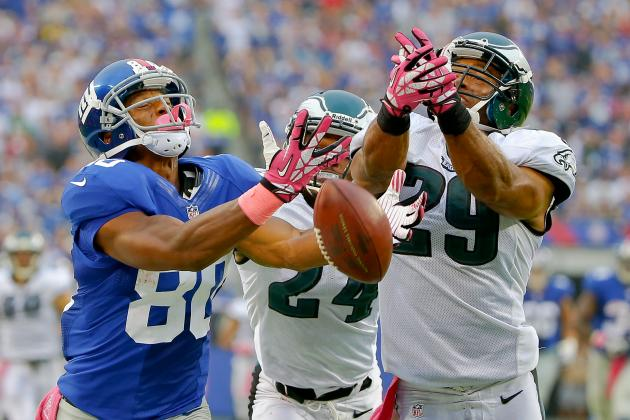 New York Giants: What You Need to Know Heading into Week 8