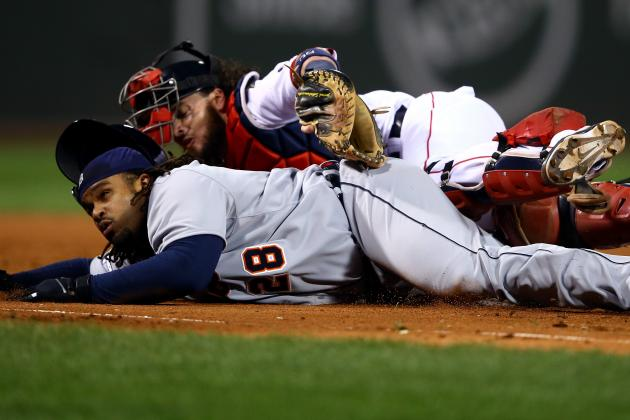 Prince Fielder: 'It's Over, Bro'