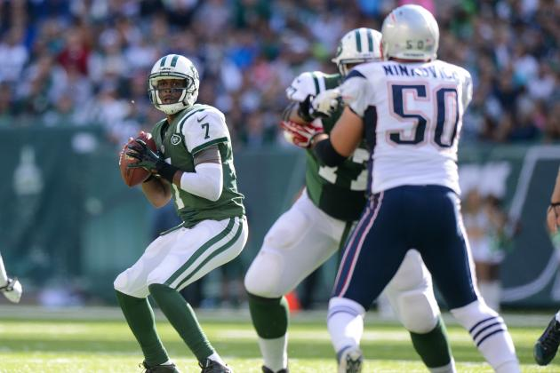 Jets Grab Controversial Win over Patriots in OT