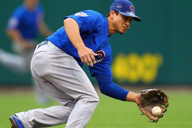 Chicago Cubs Need an Urgent Upgrade at Second Base