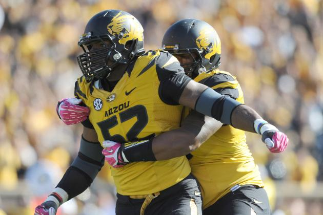 Missouri Football: Tigers' Road to the 2013 BCS