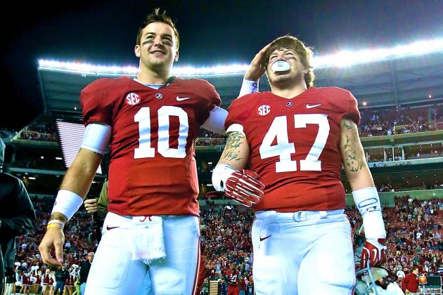 BCS Rankings 2013: Live Top 25 Results, Reaction to Week 9 Standings