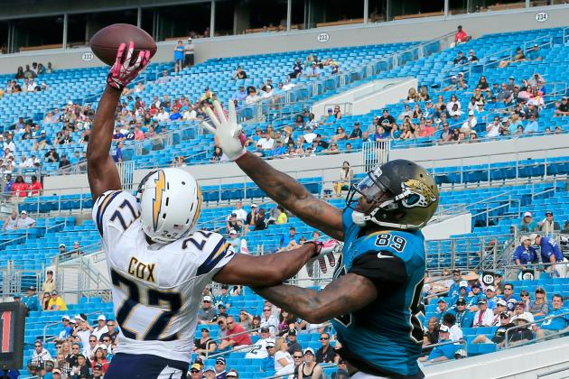 Another Double-Digit Loss for Inept Jaguars