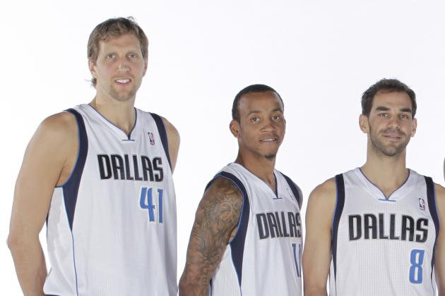 Nowitzki Has High Praise for Calderon