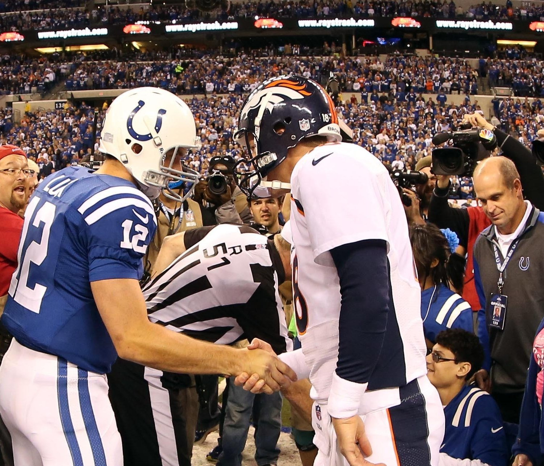 Denver Broncos Re Grading Their Key 2013 Offseason: Denver Broncos Vs. Indianapolis Colts: Full Roster Report
